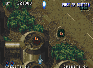 Aero Fighters II
